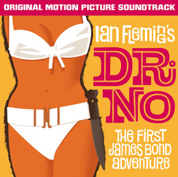9b62a6689a Soundtrack, Monty Norman