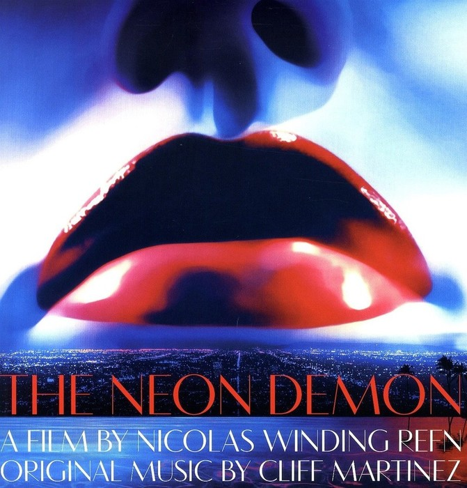 The Neon Demon Ost Prevod Soundtracks Nika Records