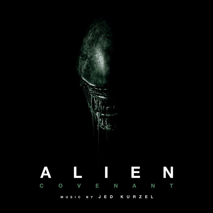 1b07fe594 Alien: Covenant O.s.t. - Soundtracks - NIKA records