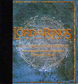 The Lord Of The Rings: The Two Towers - The Complete Recordings (CD3+BR)