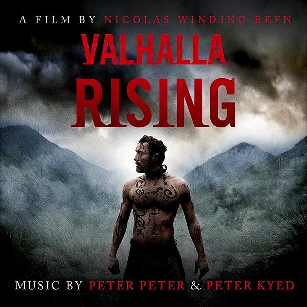 Valhalla Rising - PREVOD: Soundtracks - NIKA records